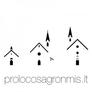 Il nuovo logo con le tre chiese